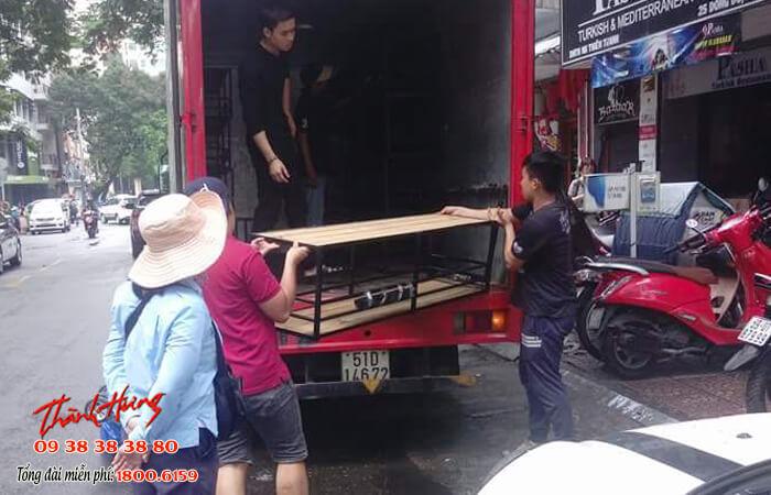 Dịch vụ chuyển nhà tiện lợi và phổ biến trên thị trường ngày nay